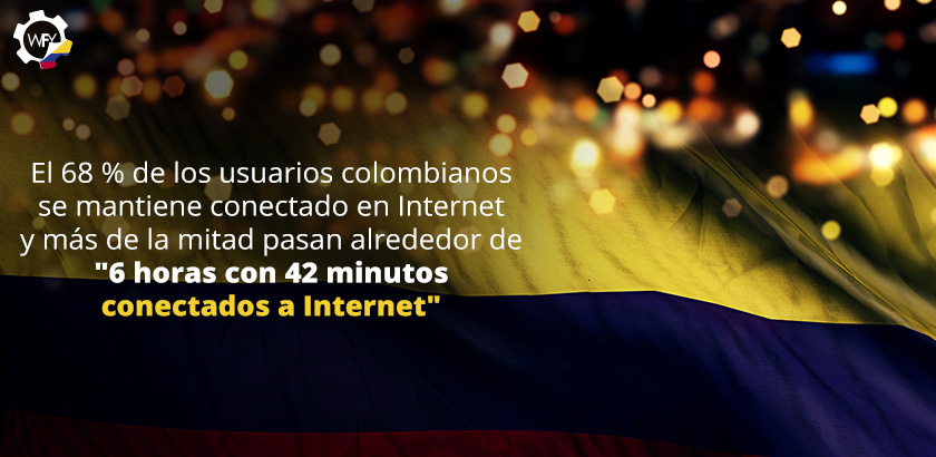 Más Allá del Internet: Mercadeo Digital en Colombia