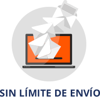 Email Marketing sin Limite de Envio